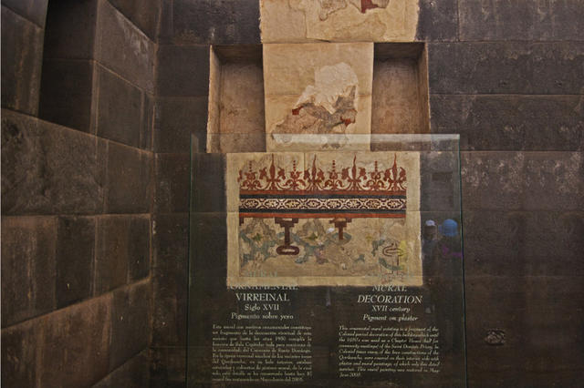 秋叶霜天:库斯科~~印加帝国的首都,南美通向世界的肚脐 - 菁英草原 - 菁英草原
