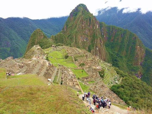 秋叶霜天:南美洲,遥远而孤独的天堂 - 菁英草原 - 菁英草原