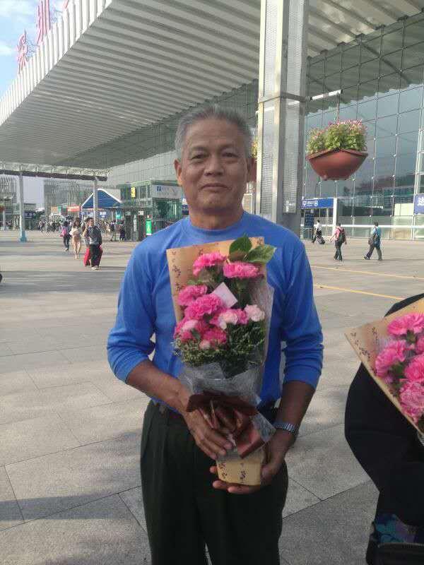 十月红枫 (原创  新诗) - 柳暗花明 - 柳暗花明欢迎您的到来