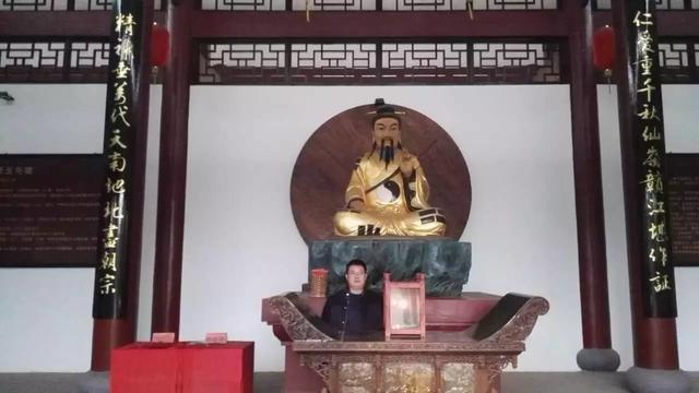 红安秦氏宗祠 演绎新时代将门虎子传奇