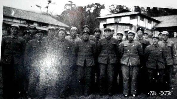 張國華是怎樣指揮打印軍的